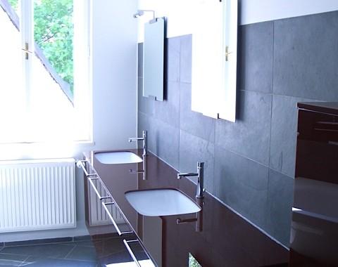 Bad-WC_Sieveringerstr. Badezimmer
