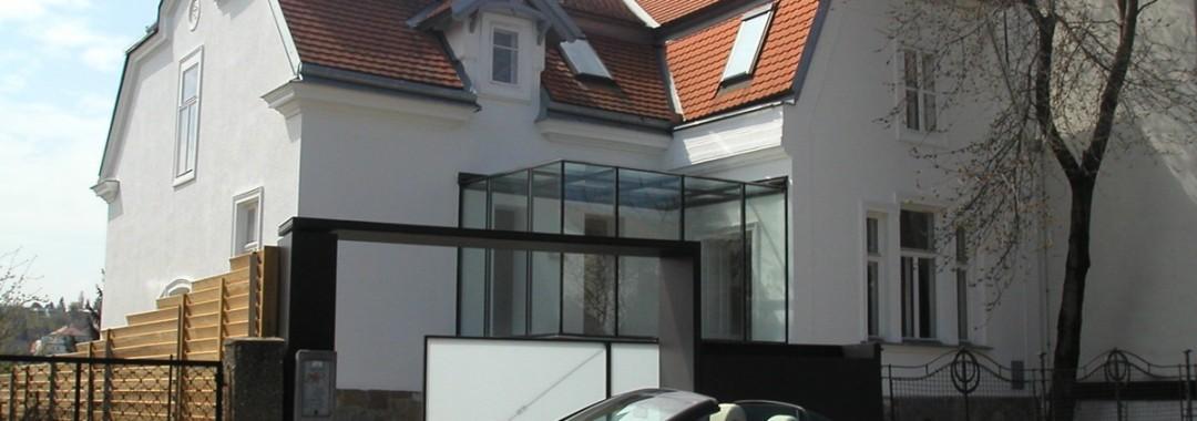 VIL1190_Villa Strassenansicht